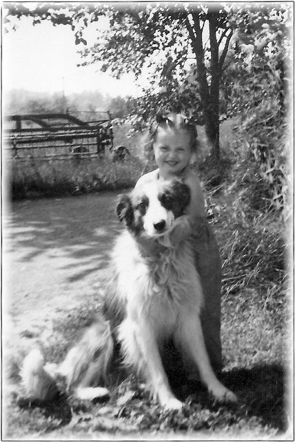 Kathy lassie1950web