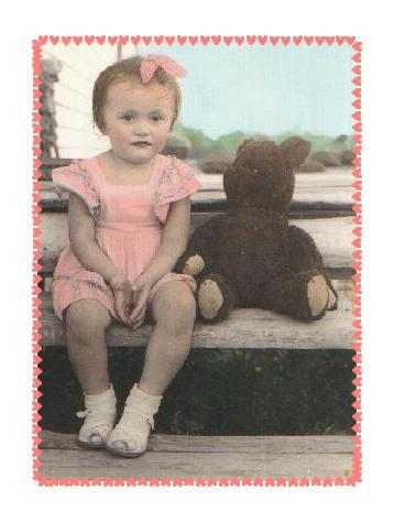 Kathy&Teddy